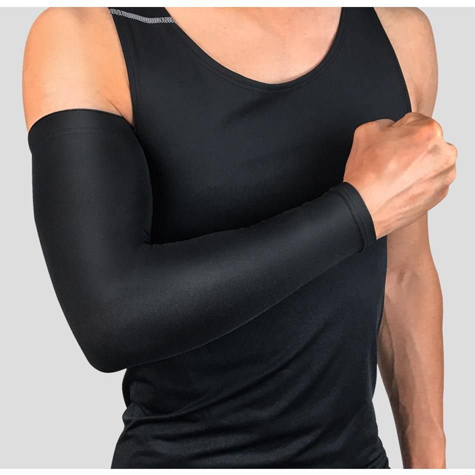Compression Arm Sleeves Volleyball