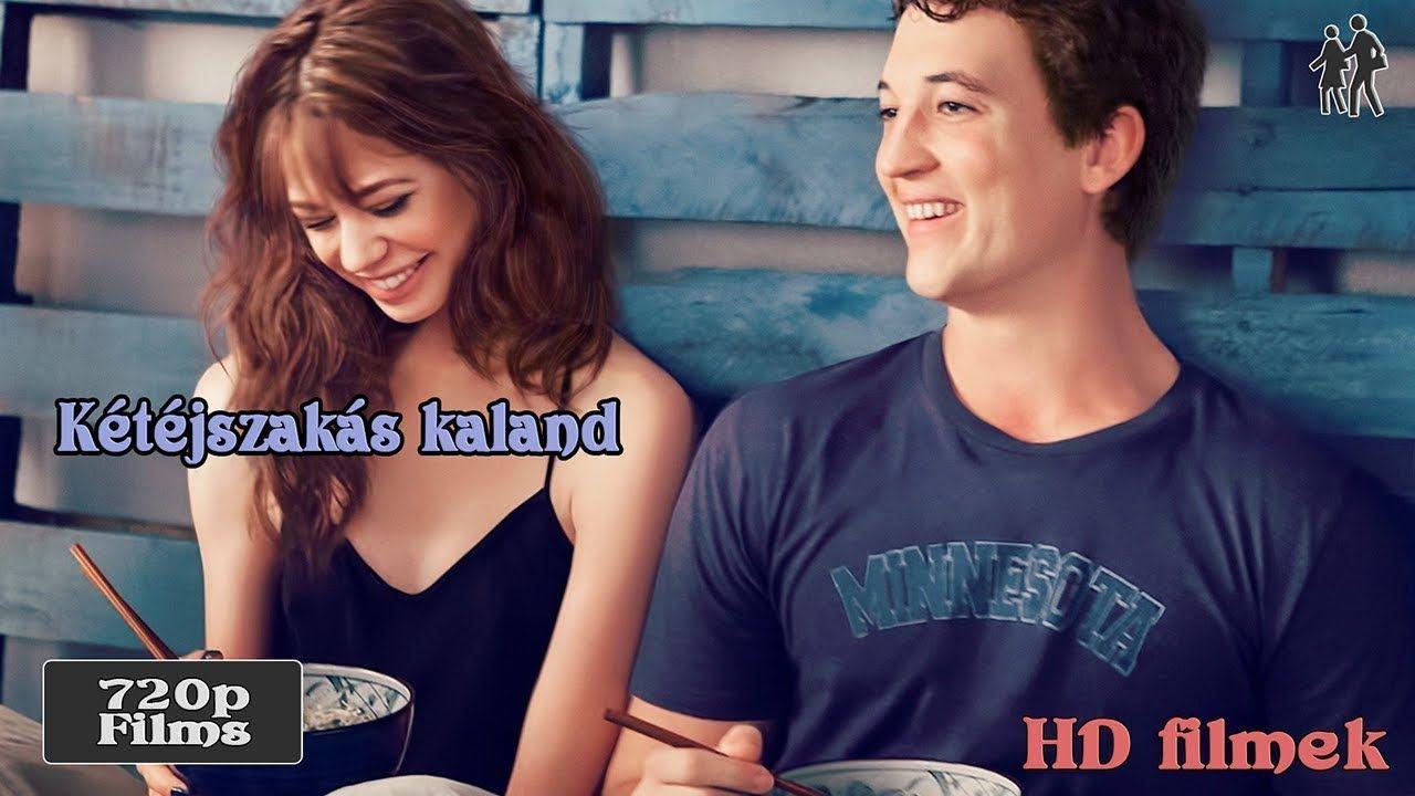 Ketejszakas Kaland Hd Film Movie Night Movies