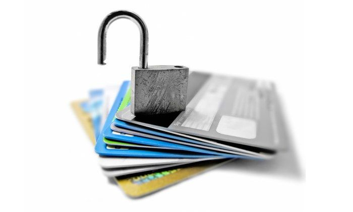 Unsecured Credit Cards On ideal