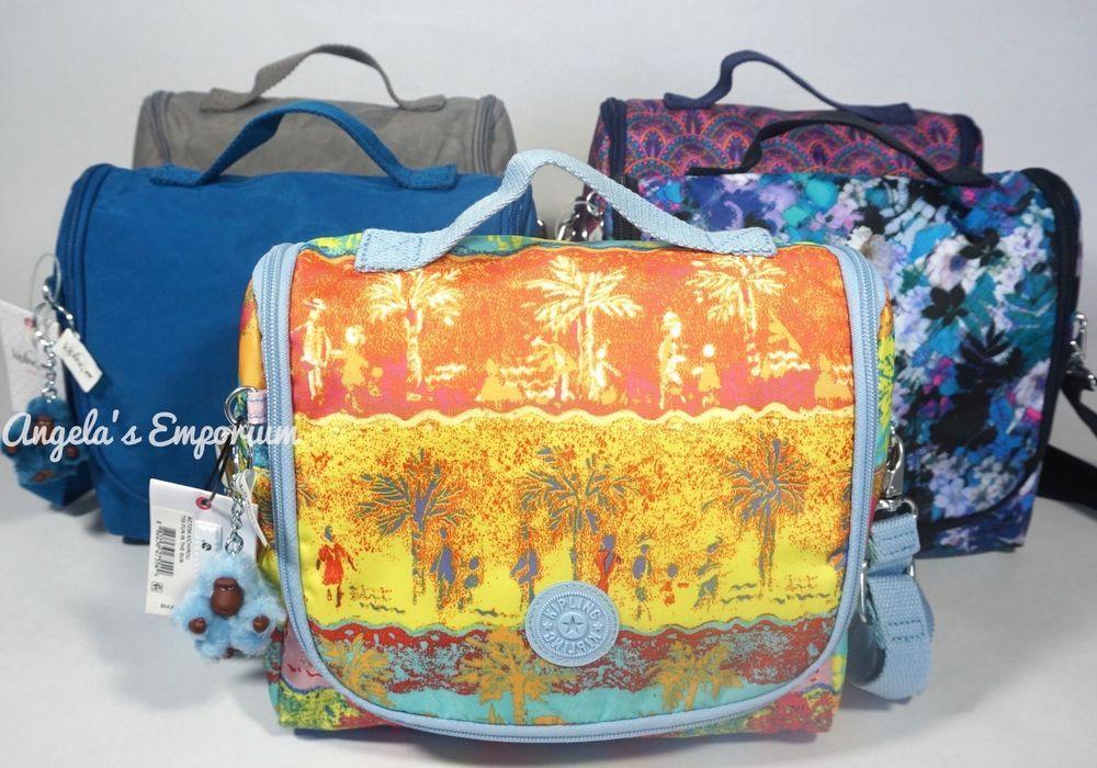 e4f1235f9 KIPLING KICHIROU Insulated Lunch Bag | Clothing, Shoes & Accessories,  Women's Handbags & Bags. Bolsas Aislantes Para ComidaBolsos