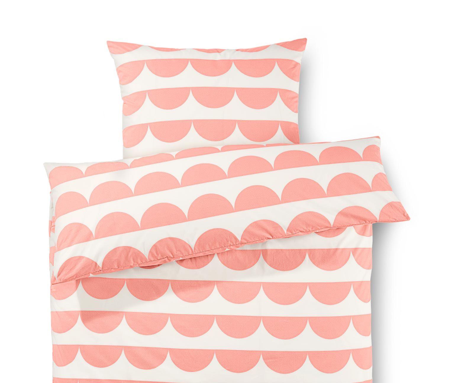 Perkal Bettwäsche Wellen Alles Fürs Schlafzimmer Furniture
