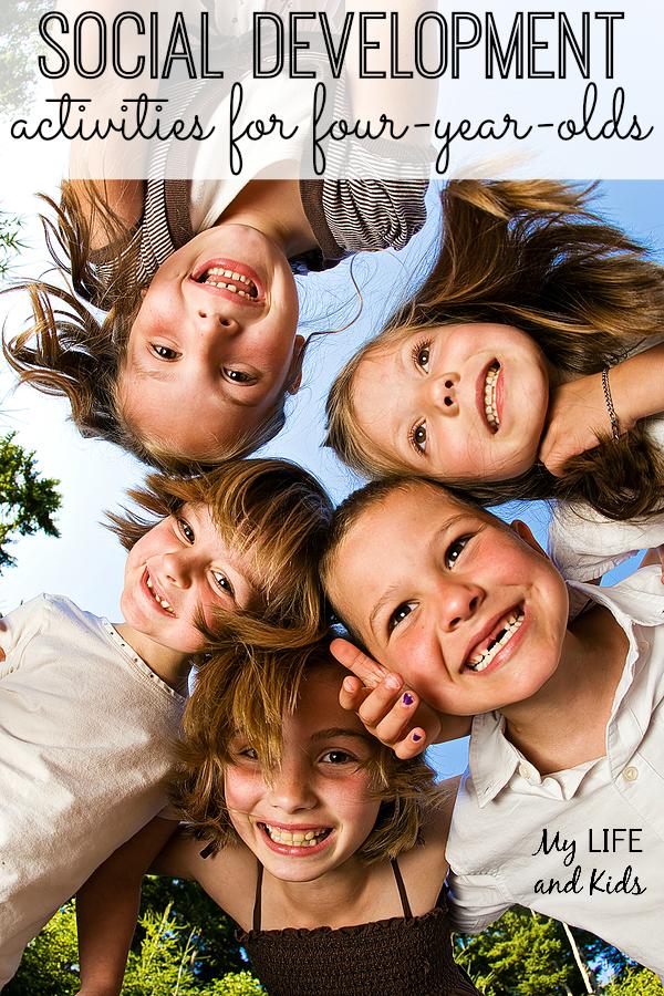 emotional development in preschoolers pdf