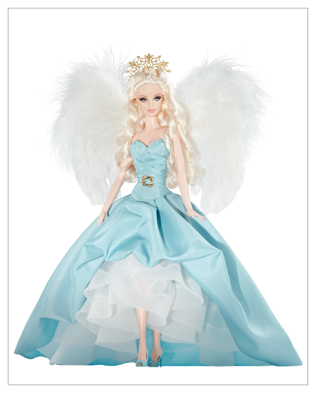 Couture Angel™ Barbie® Doll 2010
