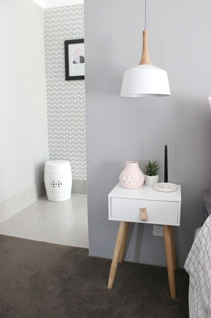 Master Bedroom Designs Australia lime & mortar: master bedroom reveal | kmart australia style