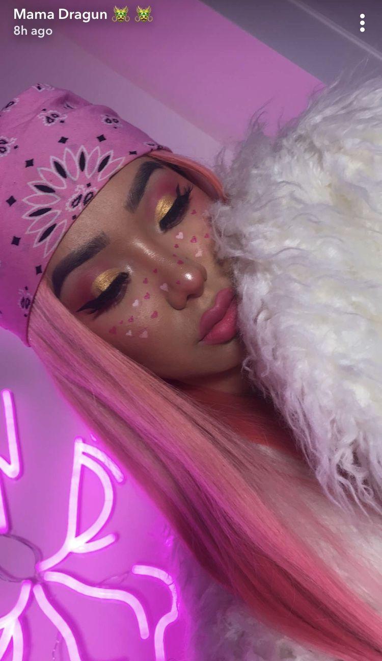 Nikita Dragun Makeup Skin Pinterest Makeup Makeup Looks And