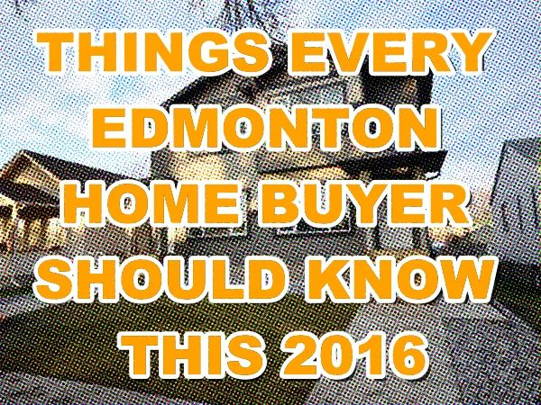 Edmonton houses for sale