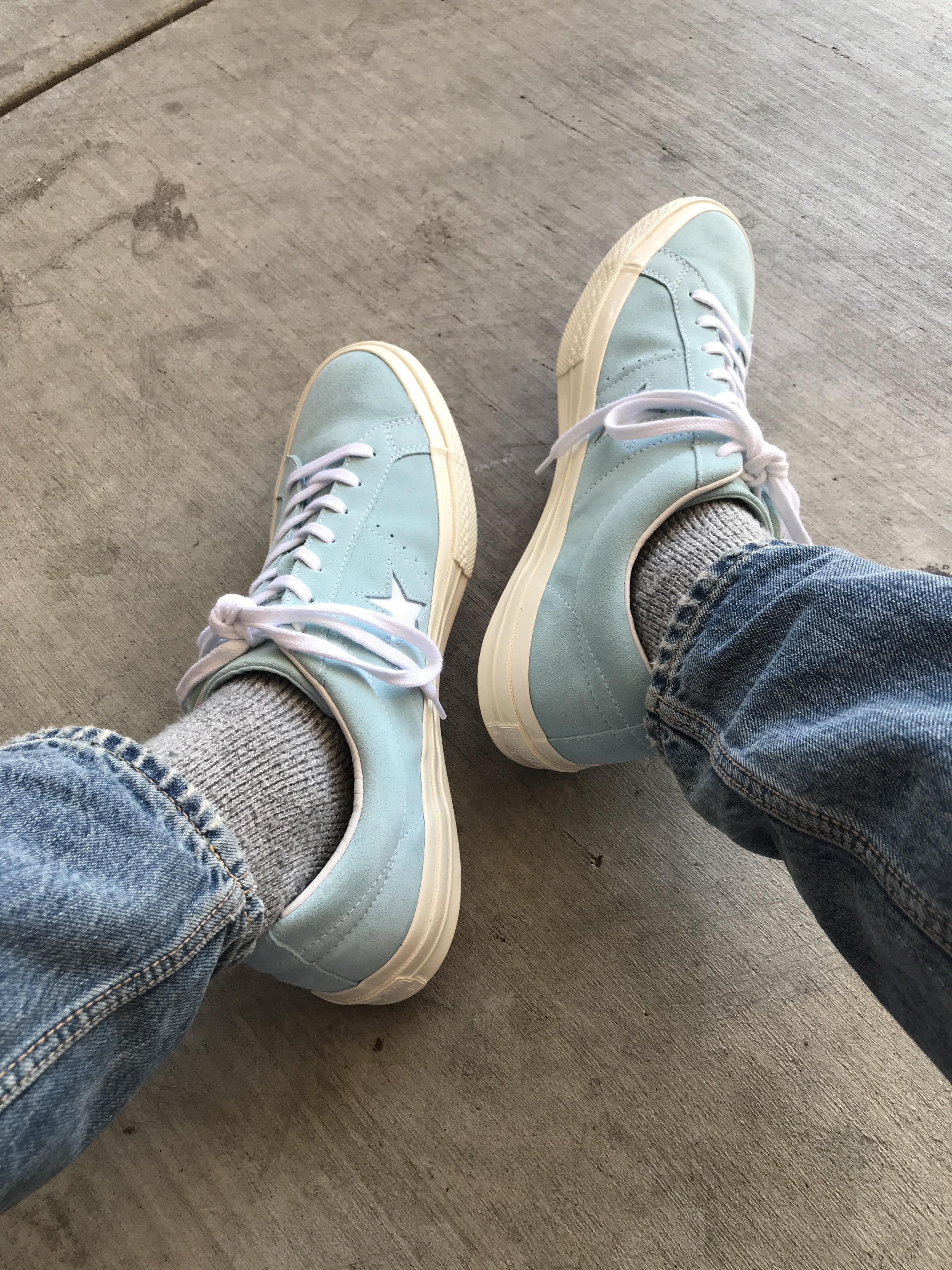 converse one star tyler the creator