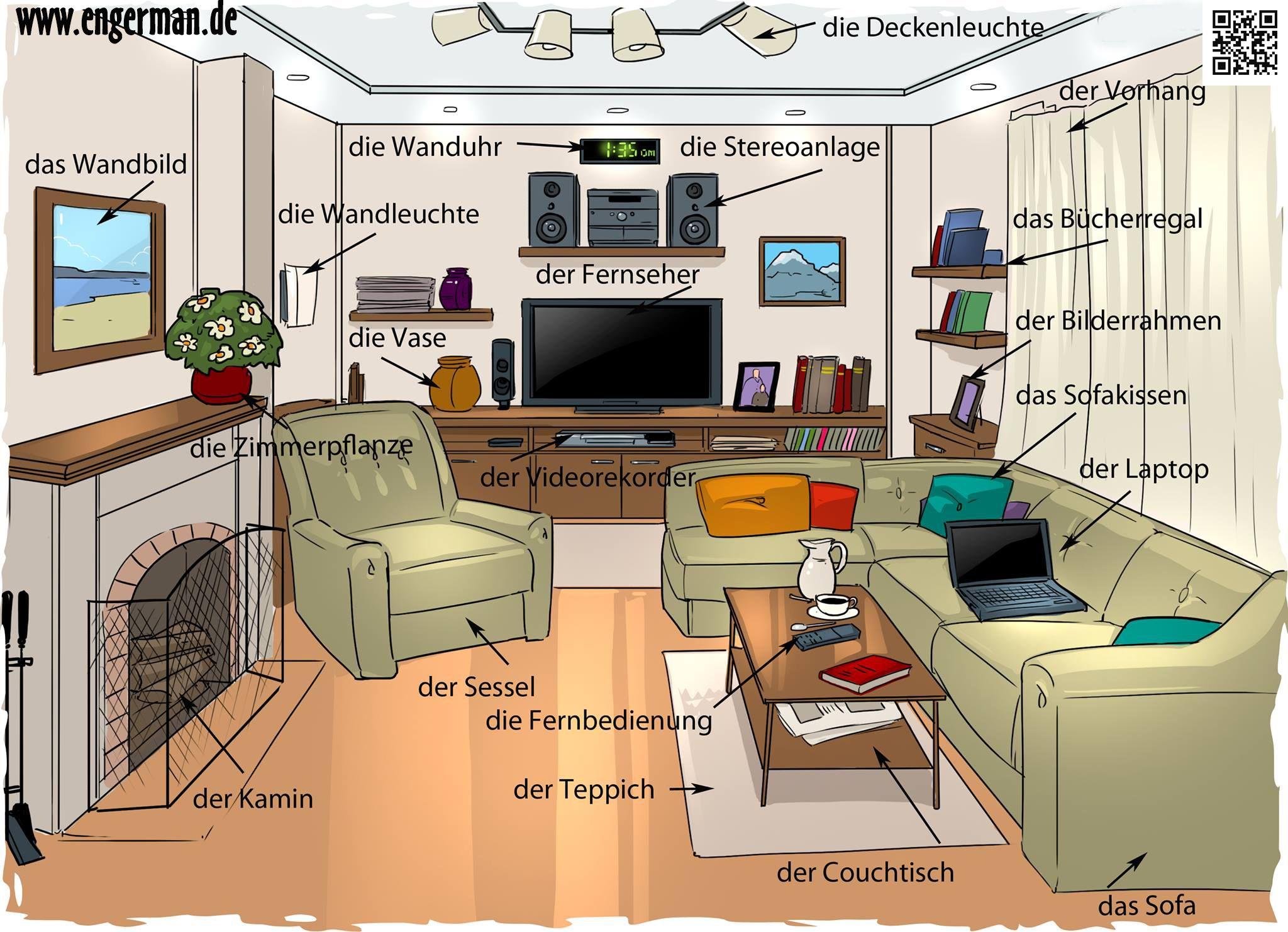 Pinteres for Wohnzimmer auf englisch