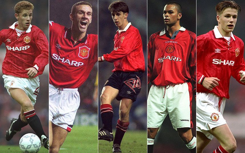 Class Of 92 What Happened To Manchester United S Fa Youth Cup