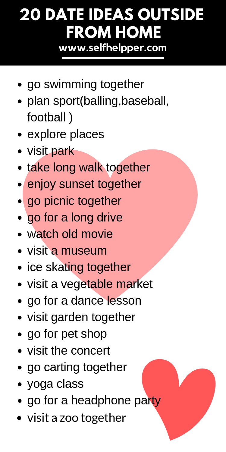 20 Date Night Ideas Married Couples Love Cheap Date Night Ideas At