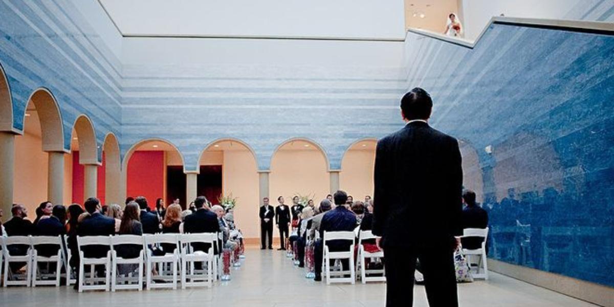Blanton Museum Of Art Weddings Get Prices For Austin Wedding Venues In Tx