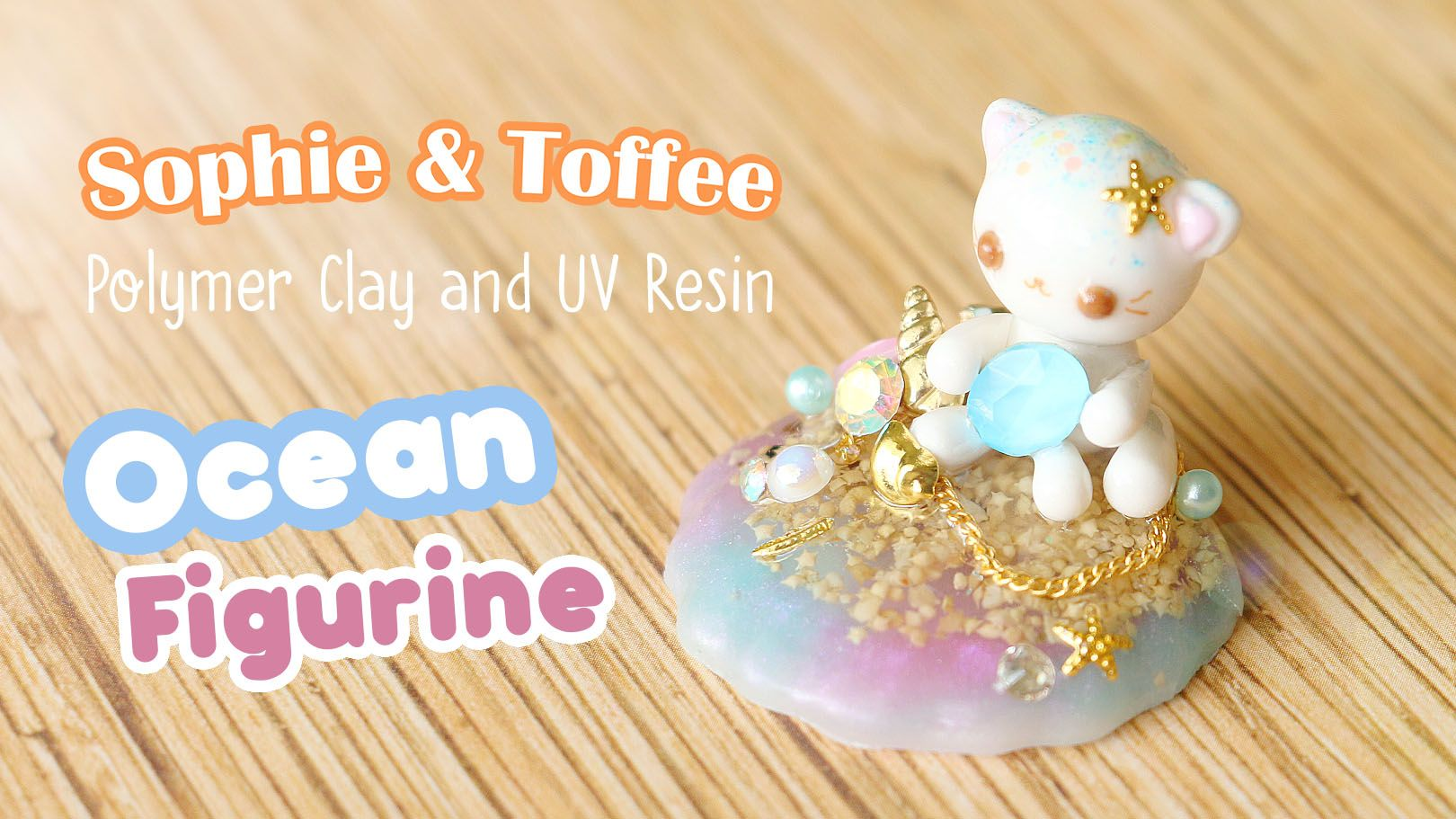 Sophie Toffee Wholesale Kawaii Resin Cabochons Decoden