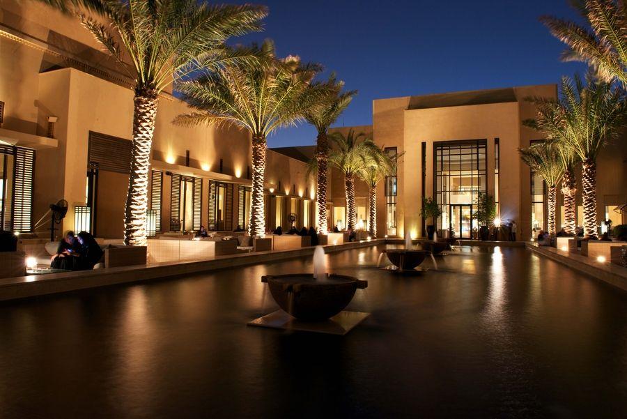 Park Hayatt Jeddah Jeddah Hyatt Hotels Great Hotel