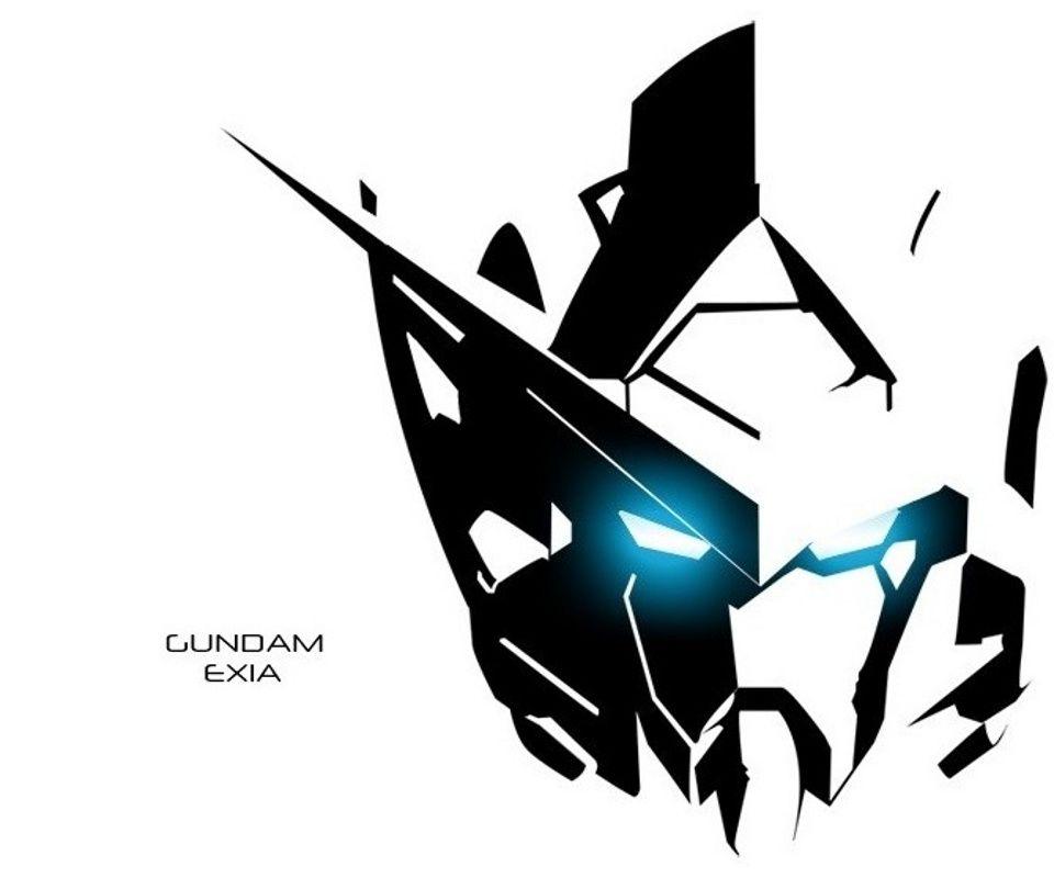 Gundam Iphone Wallpaper: Gundam And Anime