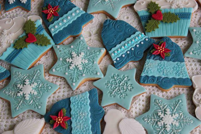 Bubolinkata: díszített cookie-k