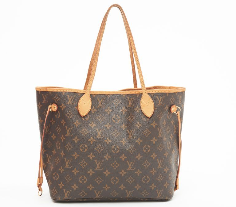 3345436afa858 Louis Vuitton Neverfull MM Tote Bag