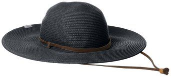 Amazon.com  Columbia Women s Global Adventure Packable Hat  Clothing ... dcb5b46b453b