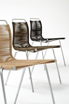 Chair PK1 by Poul Kjærholm   Møbler