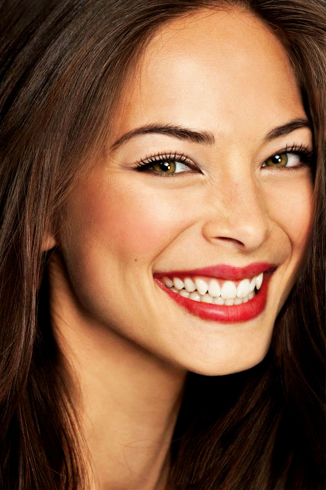 Kristin Kreuk Kristin Kreuk Portrait 03 Full Size The