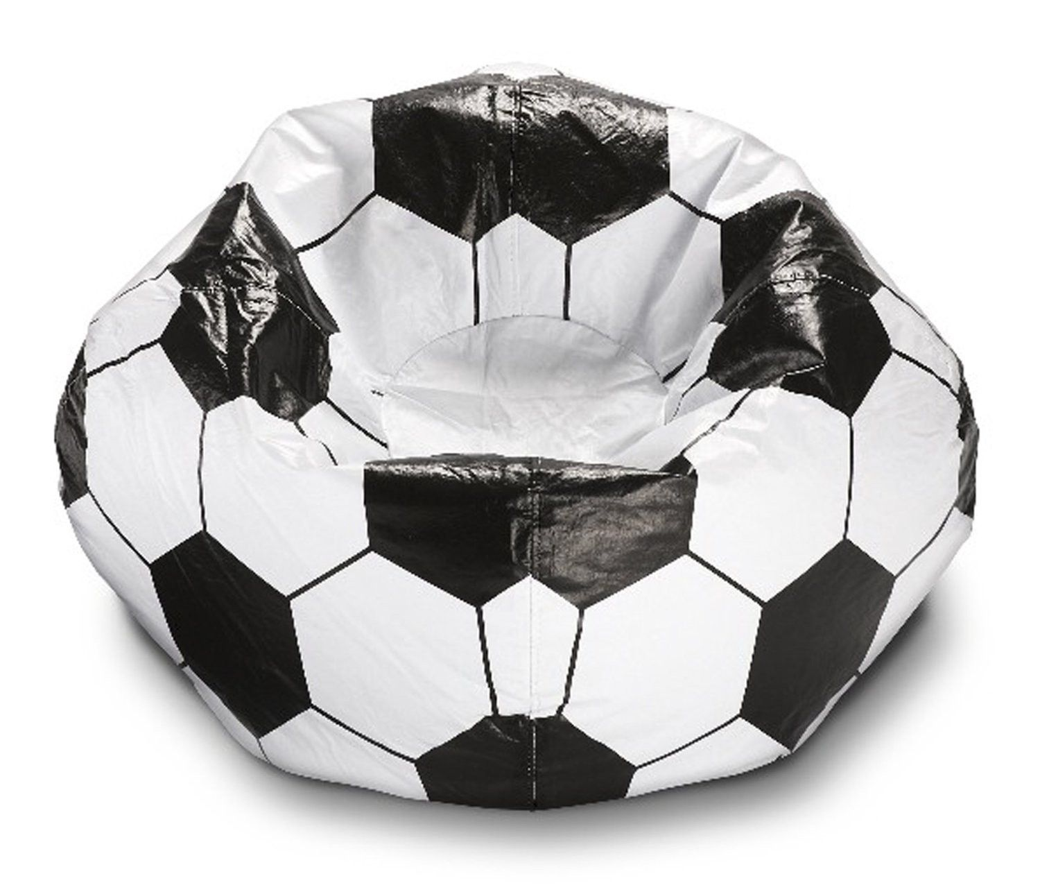 Ace Bayou Soccer Ball Round Small Bean Bag De Todo Un Poco