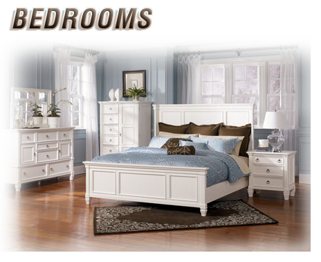 I Like The Panel Bed White Bedroom Set Ashley Furniture