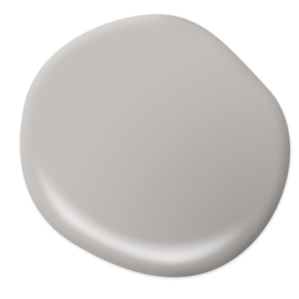 Behr Ultra 1 Gal Ppu18 10 Natural Gray Extra Durable Eggshell Enamel Interior Paint Primer 275001 The Home Depot Rustic Paint Colors Interior Paint Behr Marquee