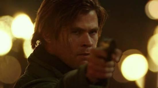 Exclusive Blackhat Trailer And Q A Chris Hemsworth Talks