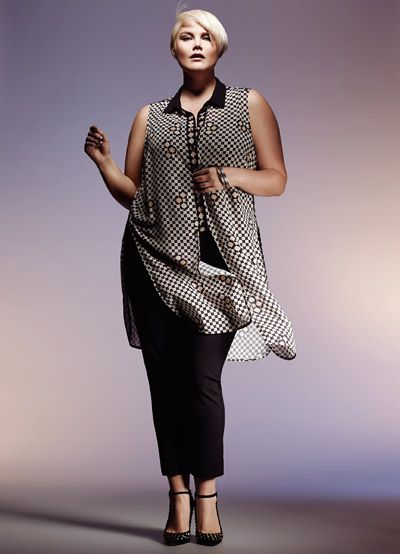 Plus Size Fashion Lookbook | Penningtons | Spring Trends ...