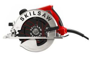 Skilsaw Southpaw Blade Left Sidewinder Stationnaire Outils