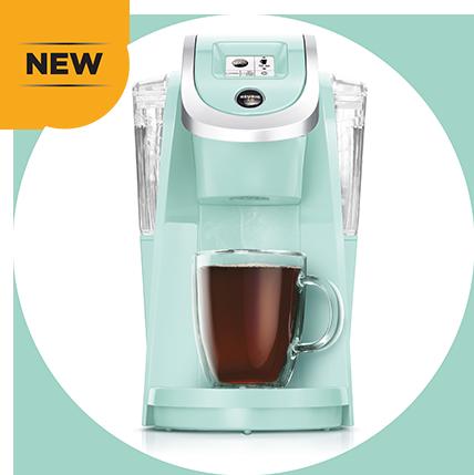 KeurigRK200 Plus Series Coffee Maker 11 Colors