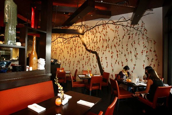 Asian restaurant design google search chinese
