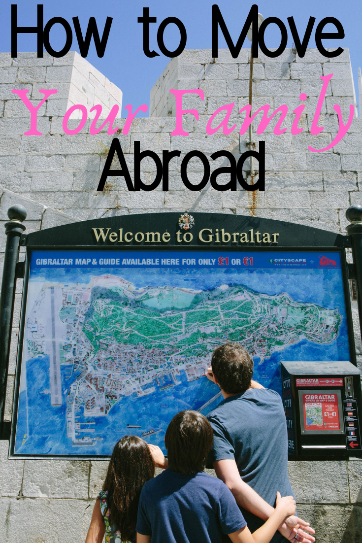 How To Move Your Family Abroad In 2020 Move Abroad Best Places To Move Abroad
