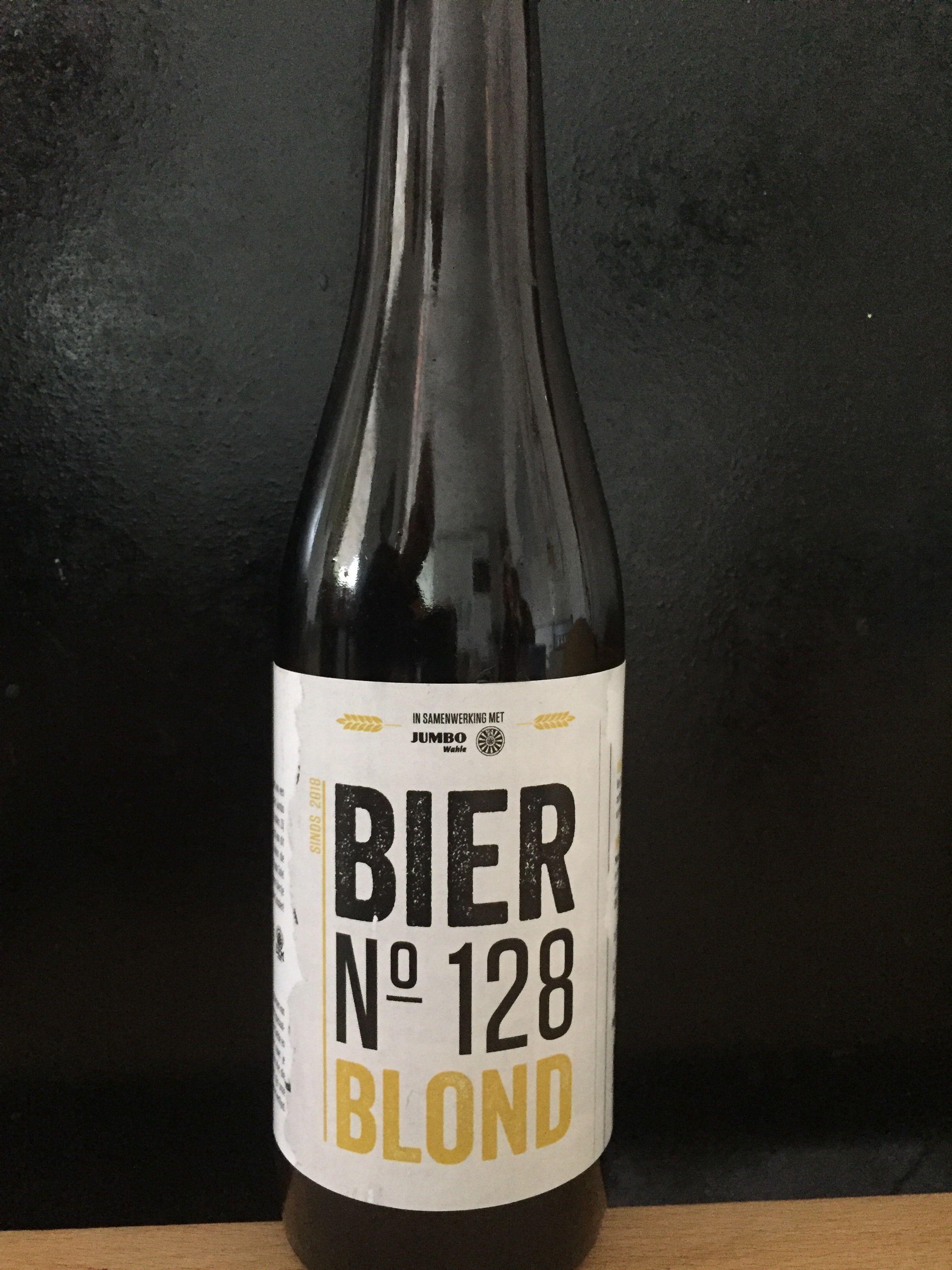 Ronde Tafel Leusden.Bier No 128 Blond 33cl 6 2 Ebu 28 Ebc 12 Ronde Tafel