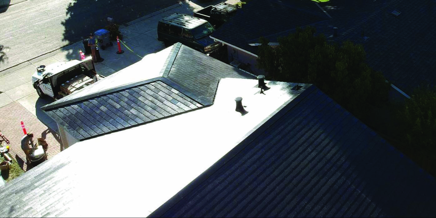Conveniences And Drawbacks Of Solar Roof Tiles That You Need To Understand About Solar Roof Solar Roof Tiles Solar Power