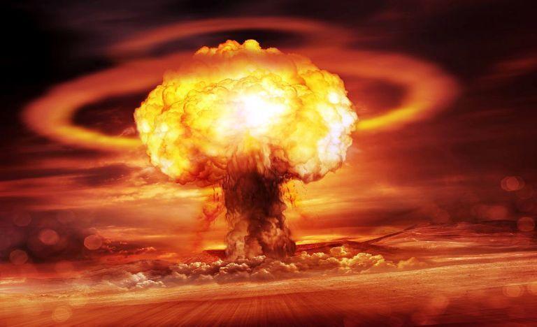 एटम बम Atom Bomb भन क क ह Nuclear Bomb Atomic Bomb Nuclear