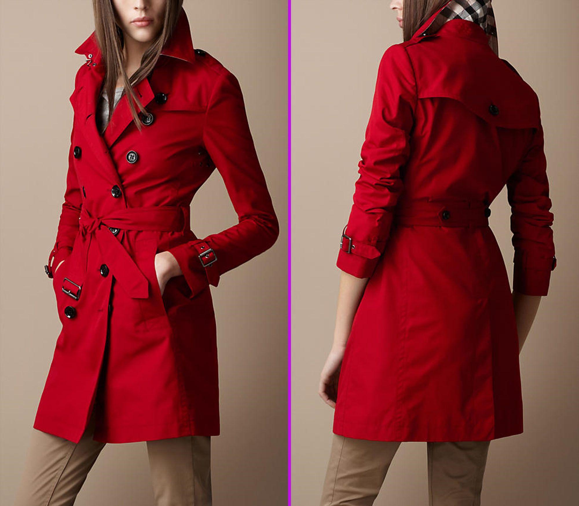 Burberry Women's Outerwear: Coats & Jackets | Nordstrom