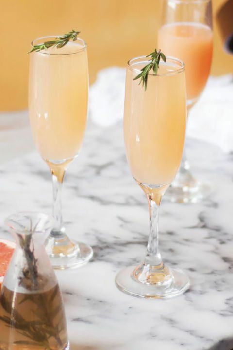 From Lychee To Lavender Mimosa Recipes You Ll Love Brunch Drinks Brunch Easter Brunch