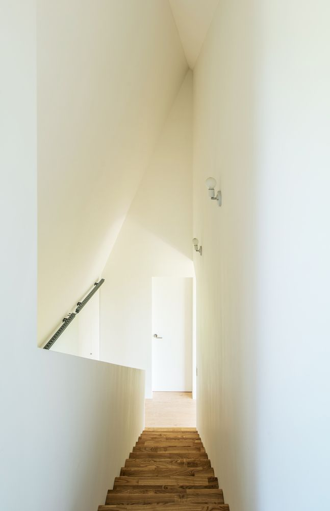 Gallery of Shear House / stpmj - 20