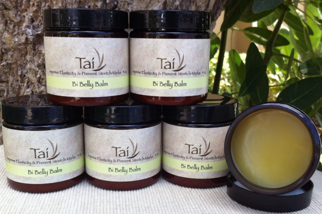 Bi Belly Balm by Taí Jabones y Velas  Improve elasticity and prevent stretch marks!!!   www.taijabonesyvelas.com