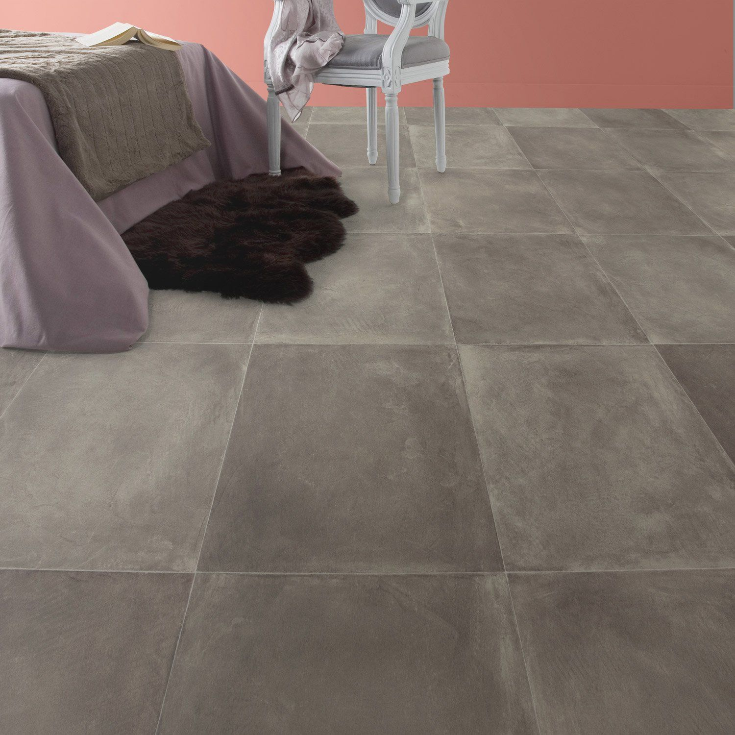 Coupe Parquet Leroy Merlin Sol Vinyle Aerotex Middle Grey Coupe 4 M Leroy Merlin Sejour