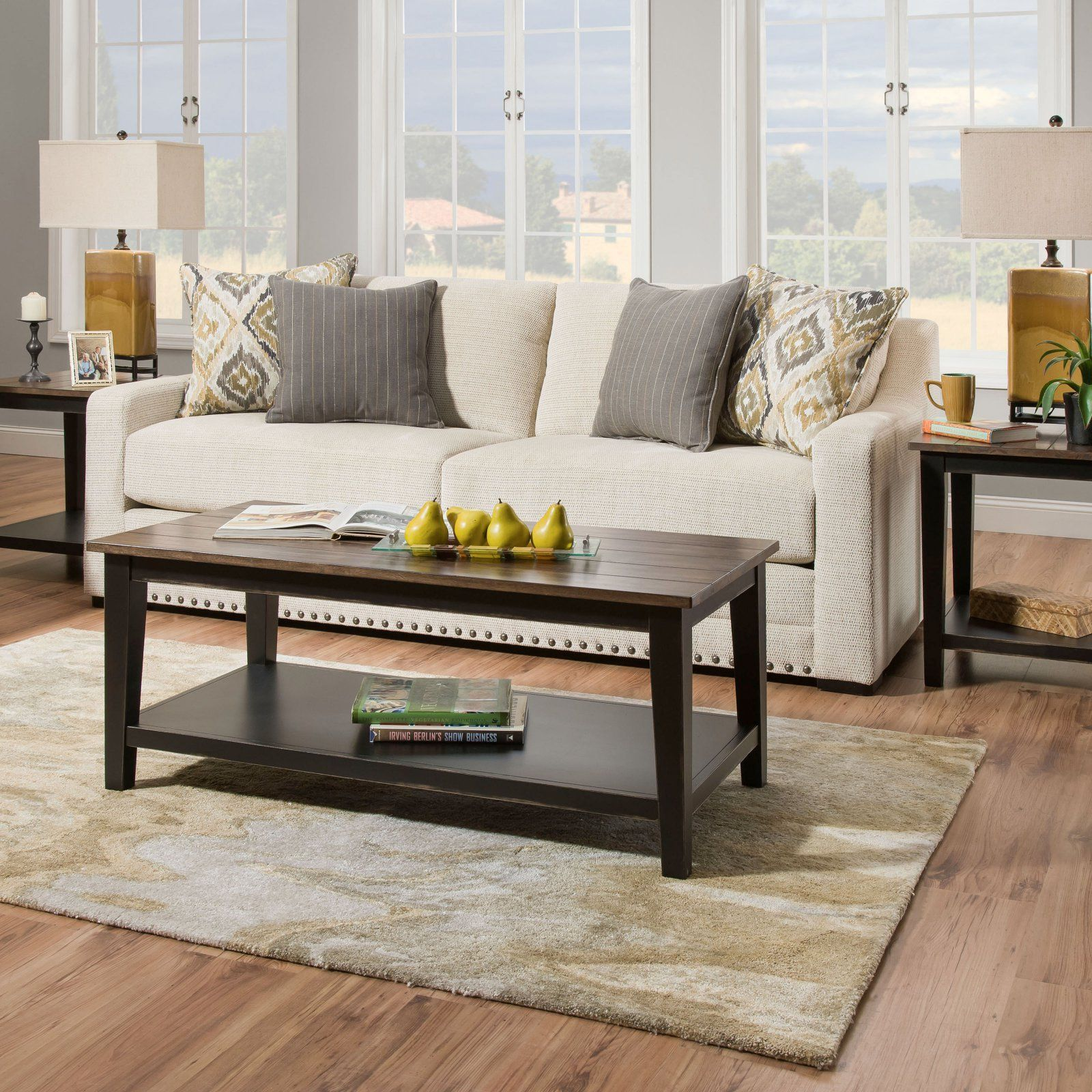 simmons upholstery thaxton sofa in 2019 products upholstery rh pinterest com