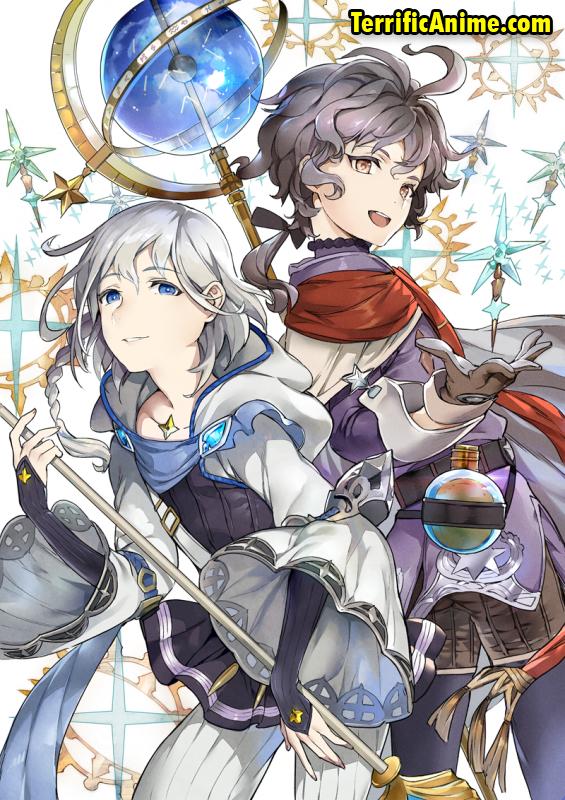 Granblue Fantasy Anime Granbluefantasy Anime Anime Wallpaper Anime Images