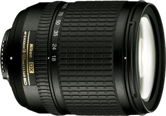 Nikon Af S Dx Nikkor 18 135mm F 3 5 5 6g Ed If Nikon Camera Tips Photography Reviews Photography