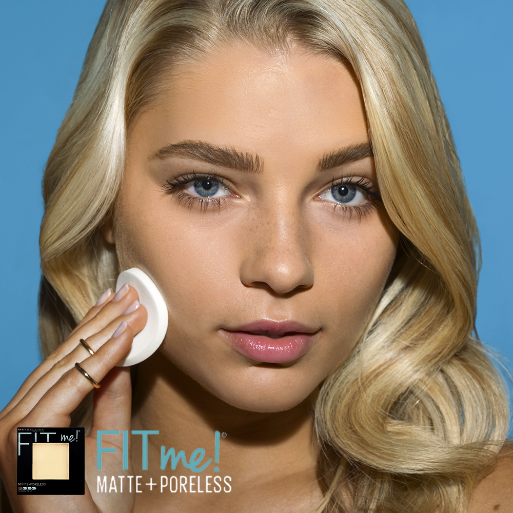 Maybelline New York has the best drugstore foundation for