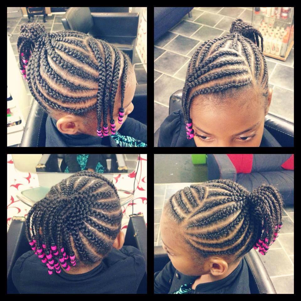 Baby braids niamh pinterest locs kid hairstyles and beautiful