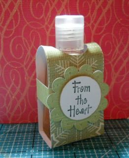 Hand Sanitizer Wrap Hand Sanitizer Gift Hand Sanitizer Gift
