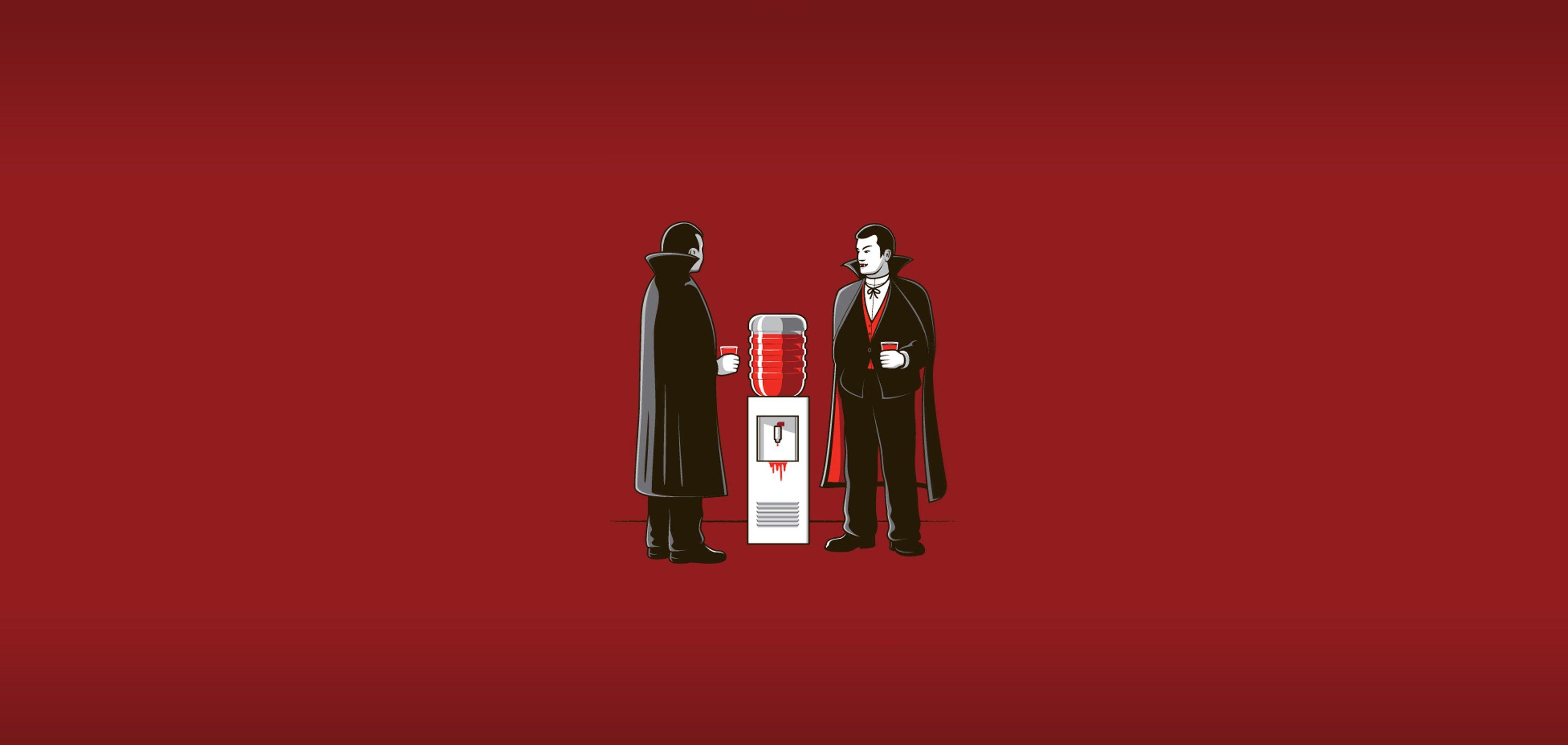 Dracula 4k Wallpaper 4000x1900 Funny Iphone Wallpaper