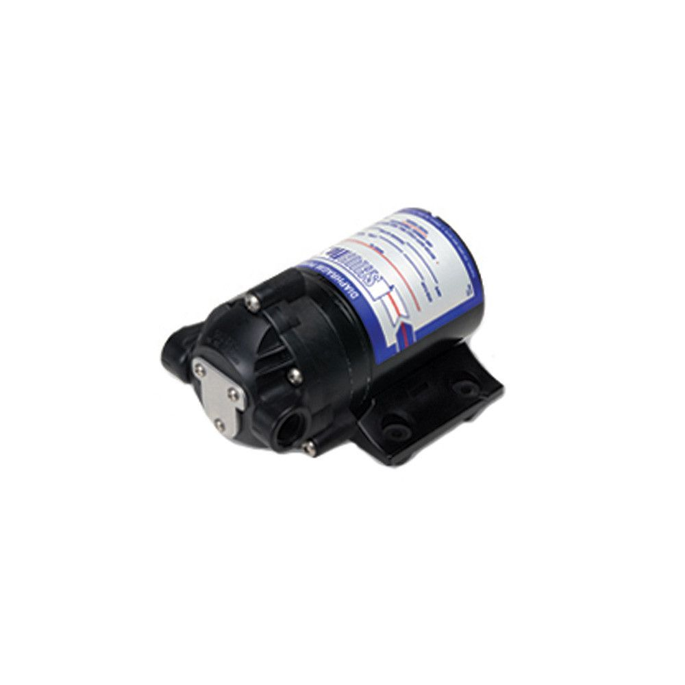 SHURFLO Standard Utility Pump - 12 VDC, 1.5 GPM | Products ...