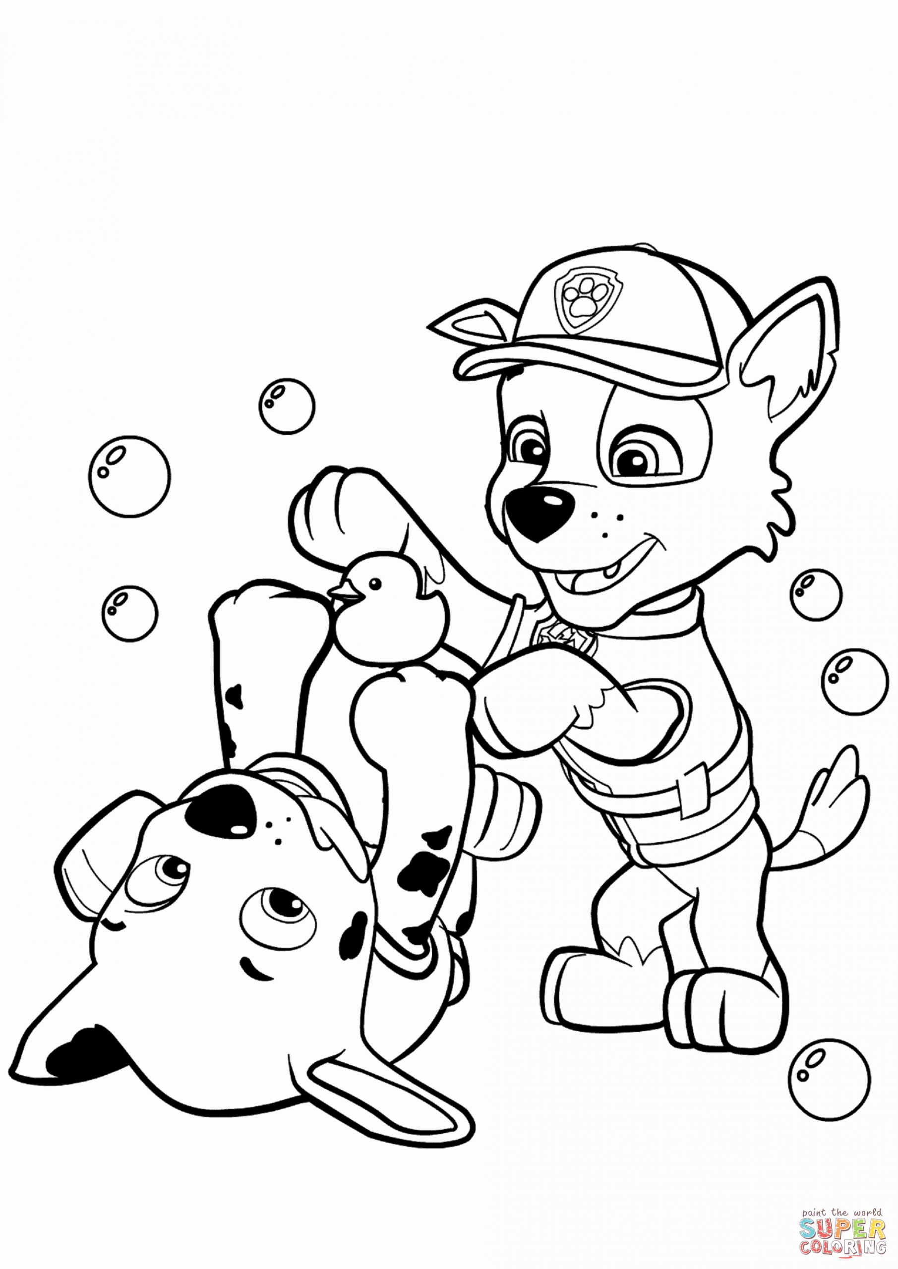 Paw Patrol Marshall Coloring Page Awesome Paw Patrol Marshall Drawing At Getdrawings Colo In 2020 Paw Patrol Coloring Pages Paw Patrol Coloring Paw Patrol Printables