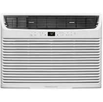 Frigidaire 28 000 Btu 230v Window Mounted Heavy Duty Air Conditioner With Temperature Sensing Remote Control Window Air Conditioner Compact Air Conditioner Electrical Outlets
